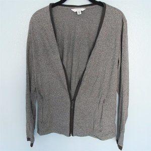 Calvin Klein Body Fit Zip-Up Jacket